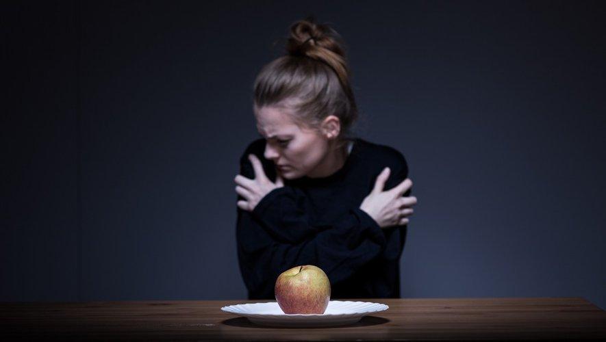 l'anorexie mentale : un réel problème médical
